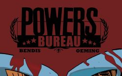 POWERS: BUREAU 10
