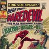 DAREDEVIL ANNUAL #1 (1967)