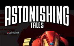 ASTONISHING TALES: IRON MAN 2020 #4