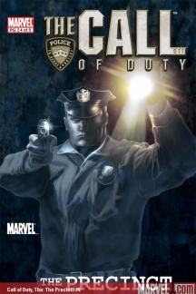 The Call of Duty: The Precinct #4