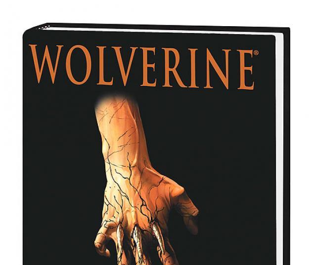 Wolverine: Origin Premiere (Hardcover)