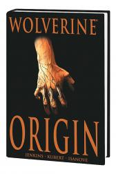 Wolverine: Origin Premiere (Hardcover)