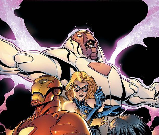 New X-Men (2004) #28