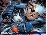 Cable & Deadpool (2004) #29 Wallpaper