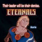 Who Are The Eternals?