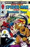 Marvel Team-Up #133
