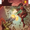 Deadpool (2008) #49.1 preview art by John McCrea