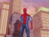 The Amazing Spider-Man Mobile Game Trailer 3