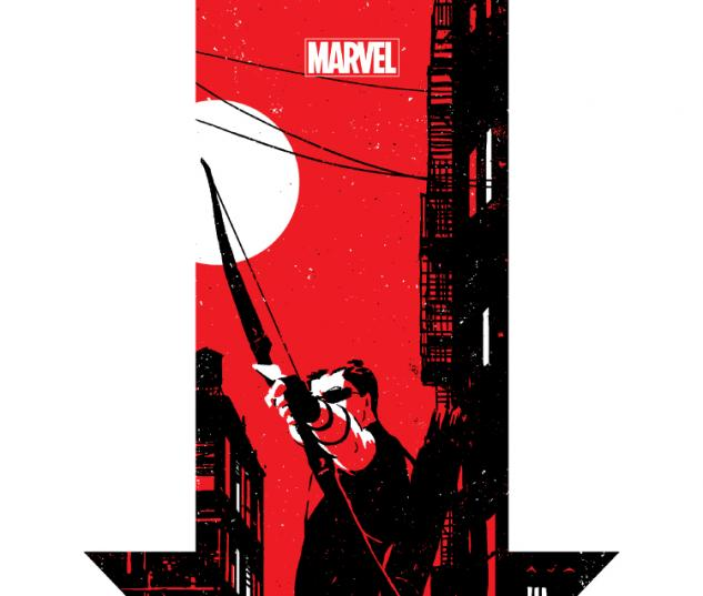 Cover: Comic Issue Hawkeye (2012) #6 