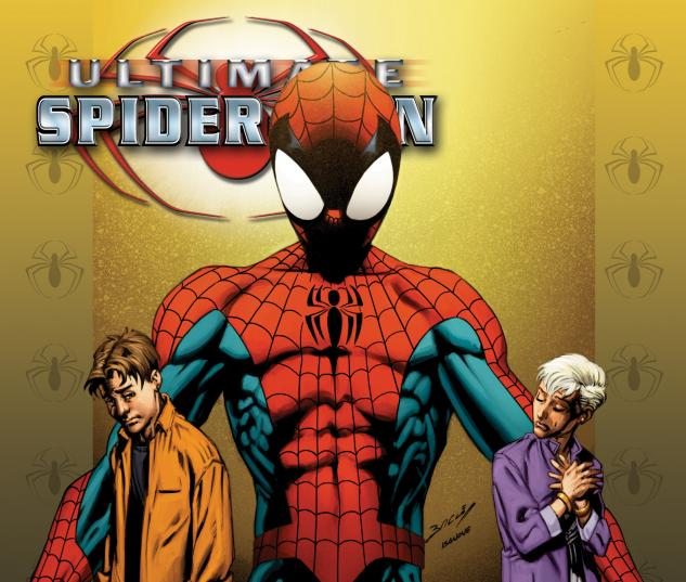 ULTIMATE SPIDER-MAN #111