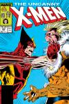 Uncanny X-Men (1963) #222