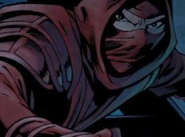 Marvel AR: Wolverine #11 Cover Recap