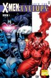 X-Men: Search for Cyclops #1
