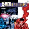 X-Men: Search for Cyclops #1