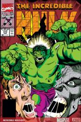 Incredible Hulk #372