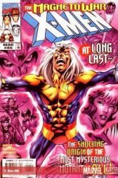 X-Men #86 