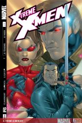 X-Treme X-Men #17 