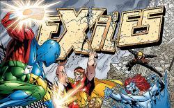 EXILES #77