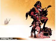 Deadpool (1997) #8 Wallpaper