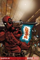 Deadpool #26 