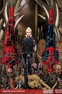 Amazing Spider-Man (1999) #567