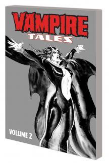 Vampire Tales Vol. 2 GN-TPB (Graphic Novel)