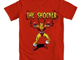 Mighty Fine: The Shocker