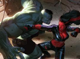 Marvel Comics App: Latest Titles 8/15/12