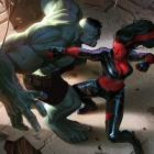 Marvel Comics App: Latest Titles 8/15/12