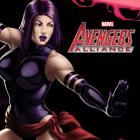 Recruit Psylocke in Marvel: Avengers Alliance