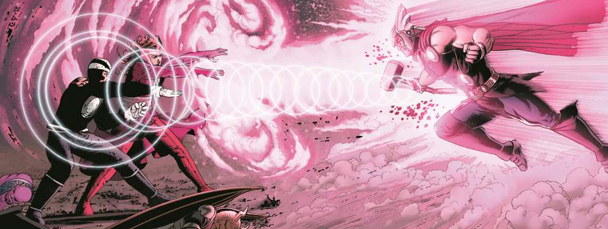 Sneak Peek: Uncanny Avengers #4