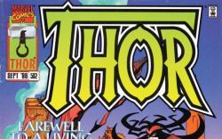 Thor #502