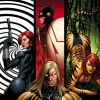 Image Featuring Black Widow, Sentry (Robert Reynolds)