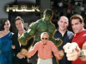 On the Green Carpet: Incredible Hulk Premiere