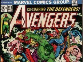 Image Featuring Avengers, Dormammu, Loki