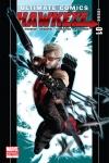 Ultimate Comics Hawkeye (2011) #1