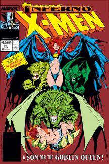 Uncanny X-Men #241