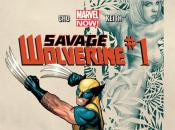 Marvel AR: Lil Bub on Savage Wolverine