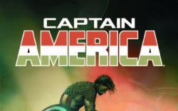 Captain America (2012) 3 Maleev Variant