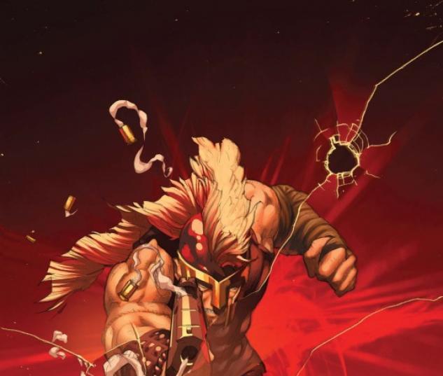 Dark Avengers: Ares #1 cover
