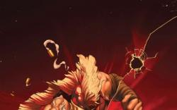 Dark Avengers: Ares #1 cover