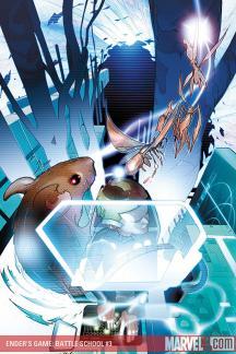 Ender's Game #3