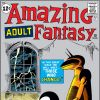 Amazing Adult Fantasy #10