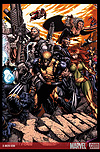 X-Men (2004) #200 (David Finch Gatefold Variant)
