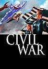 CIVIL WAR: FRONT LINE (2008) #5 COVER