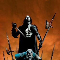 X-MEN: APOCALYPSE/DRACULA #1