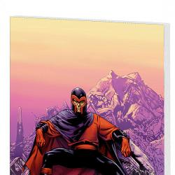 Ultimate X-Men Vol. 13: Magnetic North (2006)