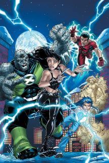 New X-Men (2004) #23