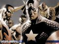 Captain America (1998) #24 Wallpaper