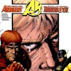 Archrivals: Captain America vs Baron Zemo